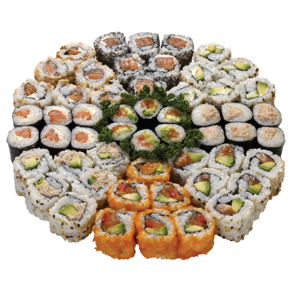 Restaurant Japonais A Emporter